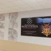 Medal of Honor Wall Mural - Fort Jackson